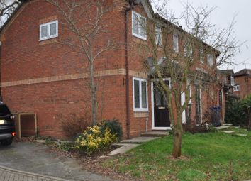 Thumbnail 2 bed end terrace house to rent in Weywood Close, Farnham