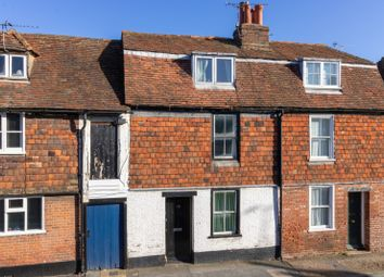 Thumbnail 3 bed property to rent in Whitstable Road, Canterbury