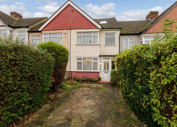 Thumbnail Terraced house for sale in Garth Close, Morden, Surrey