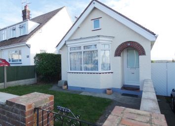 Thumbnail 2 bed detached bungalow to rent in West Cliff Drive, Herne Bay