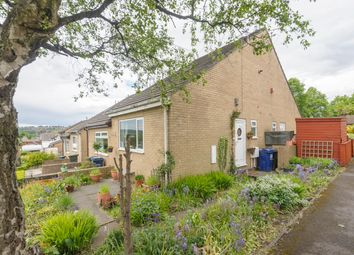 Thumbnail 1 bed bungalow for sale in St. Georges Terrace, Bells Close, Newcastle Upon Tyne