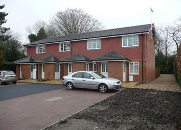 Thumbnail 1 bed maisonette to rent in Bartletts Court, Ash Vale, Aldershot