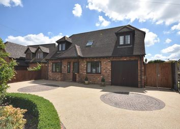 Thumbnail 4 bed property to rent in The Cleave, Harwell, Oxfordshire