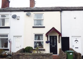 2 bed cottage for sale in Chester Road, Hazel Grove, Stockport SK7