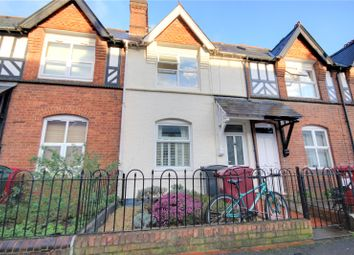 Thumbnail 5 bed terraced house for sale in De Beauvoir Road, Reading, Berkshire