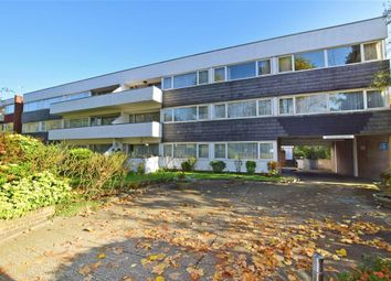 Thumbnail 4 bed flat for sale in Woodford Road, London