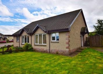 Thumbnail 1 bedroom detached house to rent in Glenfarquhar Crescent, Auchenblae, Laurencekirk