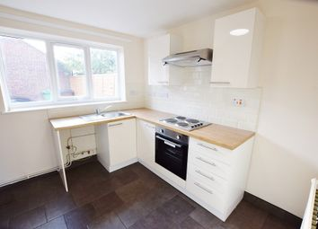 Thumbnail 2 bed end terrace house to rent in Claude Street, Dunkirk, Nottingham