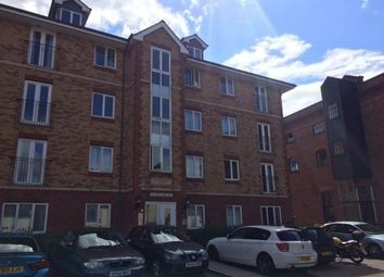 Thumbnail 1 bed flat for sale in Henry Bird Way, Southbridge, Northampton