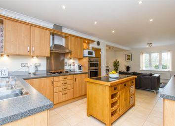 Thumbnail 4 bed detached house for sale in Elm Farm Close, Grove, Wantage, Oxfordshire