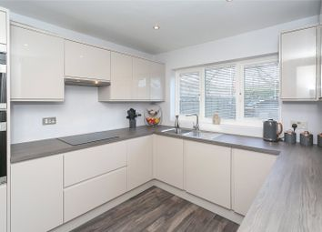 Thumbnail 3 bed end terrace house for sale in Ninian Road, Hemel Hempstead, Hertfordshire