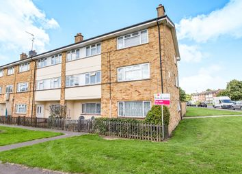 Thumbnail 2 bed flat for sale in Tennyson Crescent, Waterlooville