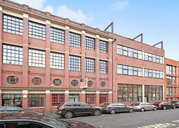 Thumbnail 2 bed flat for sale in Amazon Lofts, Tenby Street, Jewellery Quarter