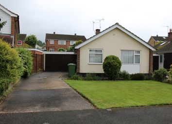 Thumbnail 2 bed bungalow for sale in Ashchurch Drive, Nottingham