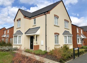 Thumbnail 4 bed detached house to rent in Stoney Lane, Kidderminster