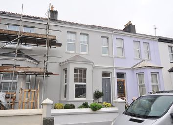 3 bed terraced house for sale in Gifford Place, Mutley, Plymouth PL3