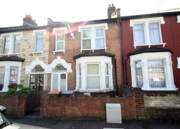 Thumbnail 2 bedroom terraced house to rent in Henry Road, East Ham, London