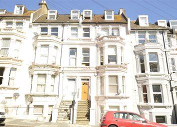 Thumbnail 1 bedroom flat for sale in Cornwallis Terrace, Hastings, East Sussex