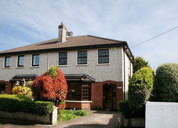 Thumbnail 4 bed semi-detached house for sale in Cnoc Mhuire, 4A The Rise, Bishopstown, Cork, Bishopstown, Cork