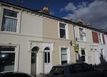 Thumbnail 4 bed property to rent in Lawson Road, Southsea