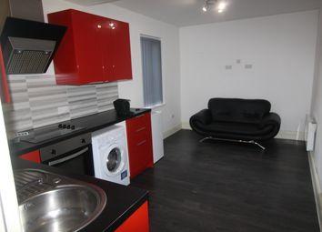 Thumbnail 1 bedroom flat to rent in Fishergate Hill, Preston