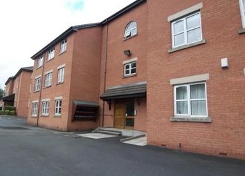 Thumbnail 1 bedroom flat for sale in Frecheville Court, Bury