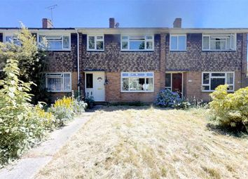 Thumbnail 3 bed terraced house for sale in Meadgate Avenue, Great Baddow, Chelmsford