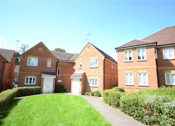 Thumbnail 2 bedroom flat for sale in Swallows Croft, Reading, Berkshire
