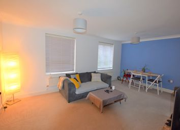 Thumbnail 1 bed flat to rent in Wren Way, Bicester