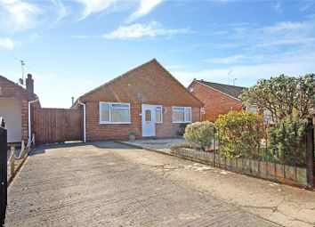 Thumbnail 4 bed bungalow for sale in Medina Way, Upper Stratton, Swindon, Wiltshire