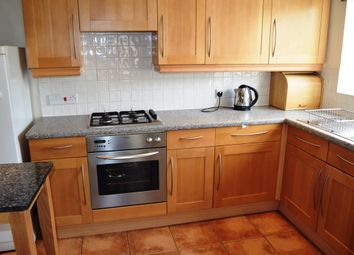 Thumbnail 3 bedroom property to rent in Jeavons Lane, Great Cambourne, Cambridge
