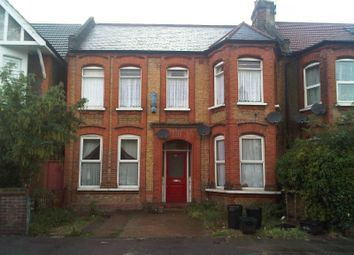Thumbnail Studio to rent in Valentines Road, Ilford
