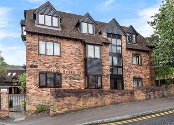 Thumbnail 1 bedroom flat to rent in Copyground Court, Copyground Lane