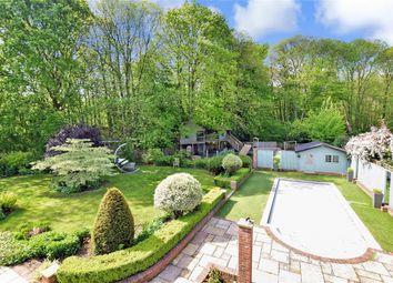Thumbnail 6 bed detached house for sale in Mierscourt Road, Rainham, Gillingham, Kent