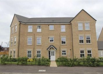 Thumbnail 2 bed flat for sale in Kestrel Way, Leighton Buzzard, Beds, Bedfordshire