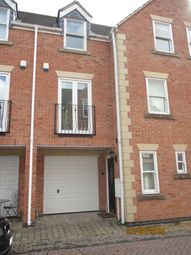 Thumbnail 2 bed town house to rent in Furley Court, Oakham