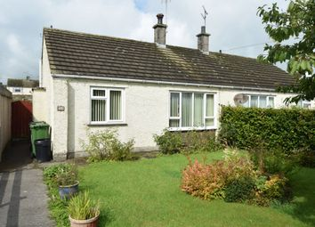 Thumbnail 2 bed semi-detached bungalow for sale in Park Road, Swarthmoor, Ulverston
