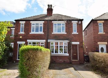 Thumbnail 2 bedroom semi-detached house to rent in Beeston Grove, Davenport, Stockport, Cheshire