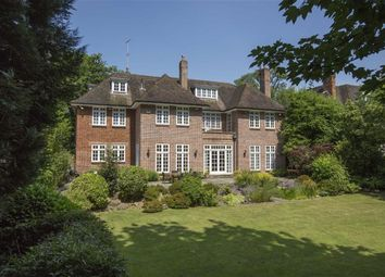 Thumbnail 7 bed property for sale in Ingram Avenue, Hampstead Garden Suburb, London
