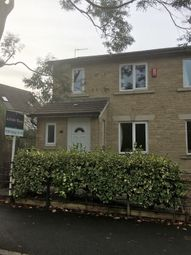 Thumbnail 3 bed semi-detached house to rent in Frobisher Approach, Manadon Park, Plymouth