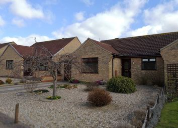 Thumbnail 2 bed bungalow to rent in Princess Drive, Hunstanton