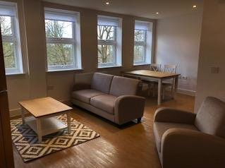 Thumbnail 1 bed flat to rent in Crest Wood Drive, Petts Wood, Kent