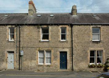 Thumbnail 3 bed terraced house to rent in 10 Watling Street, Corbridge, Northumberland
