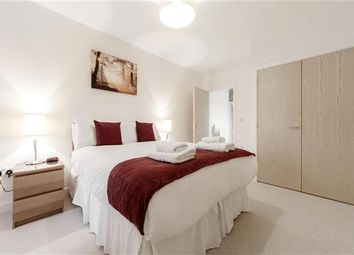 Thumbnail 2 bed flat to rent in Nouvelle House, Sutton Court Road, London