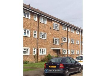Thumbnail 2 bed flat to rent in Rush Green Gardens, Romford