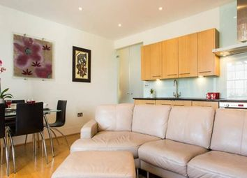 Thumbnail 2 bed flat to rent in Churton Street, London
