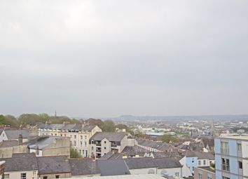 Thumbnail 1 bedroom flat for sale in Constantine Street, Plymouth