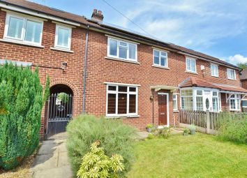 Thumbnail 3 bedroom terraced house for sale in Winster Road, Eccles, Manchester