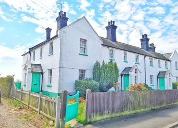 Thumbnail 3 bed cottage to rent in Fronks Road, Dovercourt, Harwich