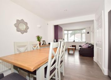 3 bed terraced house for sale in Blaker Avenue, Rochester, Kent ME1